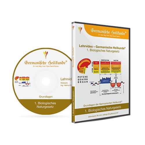 1 biologische naturgesetz dvd