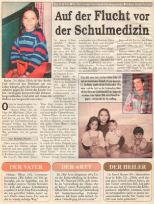 19950611 taeglichalles aufderfluchtvorderschulmedizin