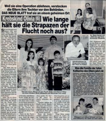 19950712 dasneueblatt krebskindolivia 2