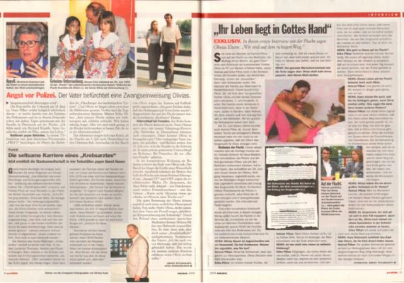 19950720 news dasdramavonolivia 2