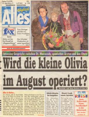 19950722 taeglichalles oliviawirdoperiert 1