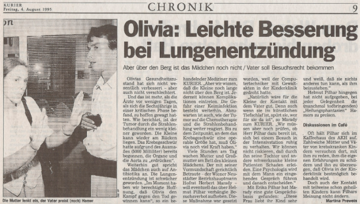 19950804 kurier olivialungenentzuendung