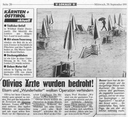 19950920 kronen arztbedroht