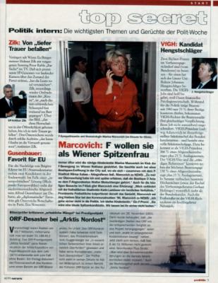 19951005 news oliviadieerstenbilder 2
