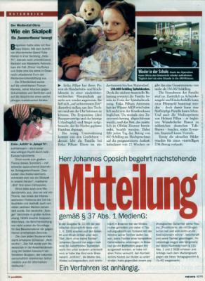19951005 news oliviadieerstenbilder 5