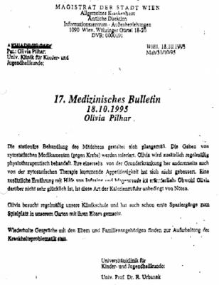 19951018 akh bulletin