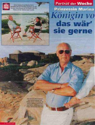 19991001 neuefrau koeniginitaliens a