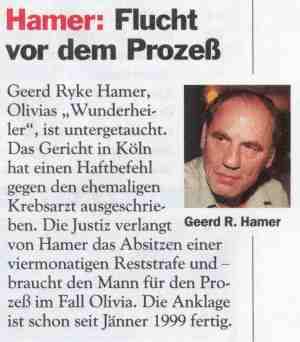 19991028 news hamerflucht
