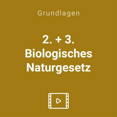 2 3 biologische naturgesetz vod