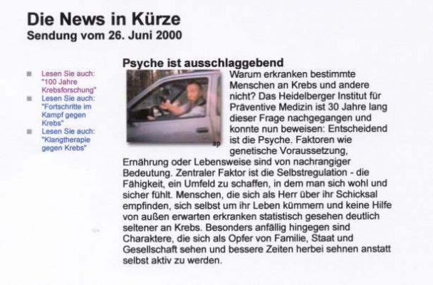 20000626 3sat psycheistausschlaggebend