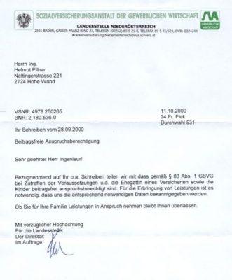 20001011 sozvers an pilhar
