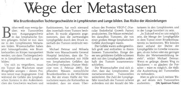 20010217 salzbnachr metastasen