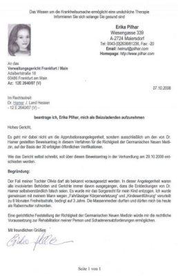 20081007 erikapilhar an vgfrankfurt streitbeitritt