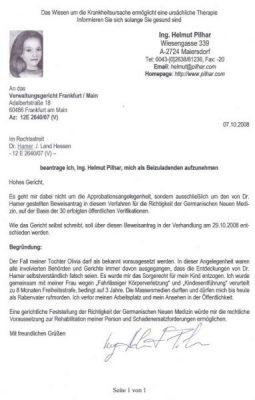 20081007 helmutpilhar an vgfrankfurt streitbeitritt