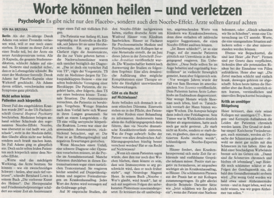 20121105 donauwoertherzeitung wortekoennenheilenundverletzen