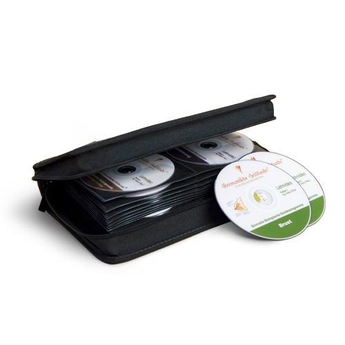 alle lehrvideos in sammelmappe 25 rabatt dvd