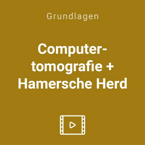 computertomografie hamersche herd vod
