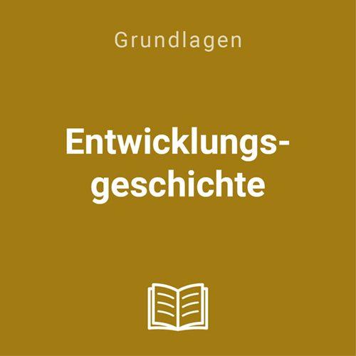 entwicklungsgeschichte ebook 1