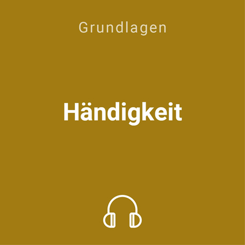 haendigkeit mp3 1