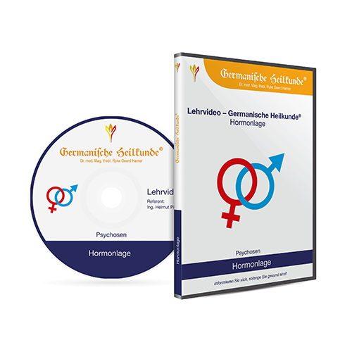 hormonlage dvd