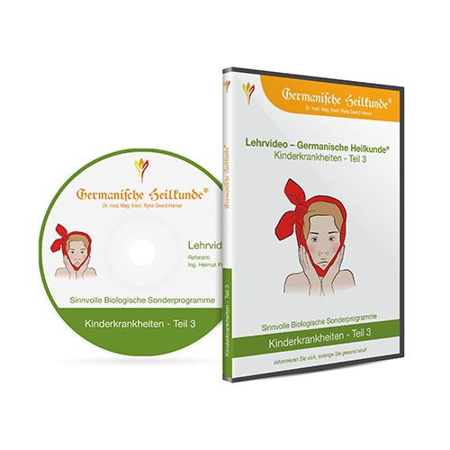 kinderkrankheiten 3 3 dvd