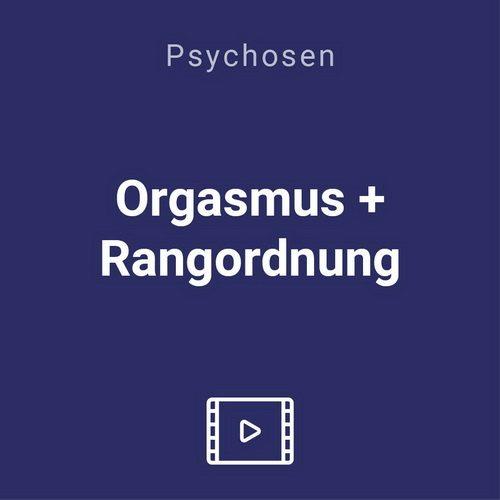 orgasmus rangordnung vod