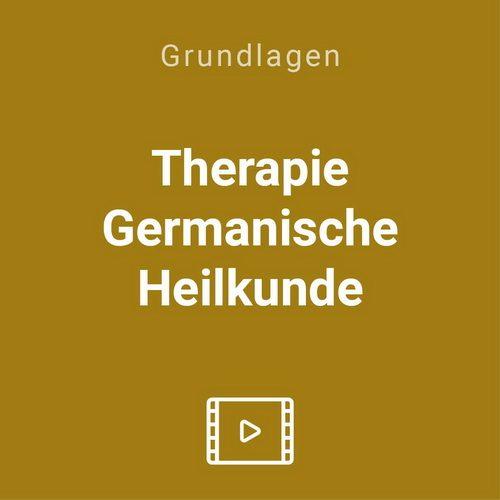 therapie germanische heilkunde vod