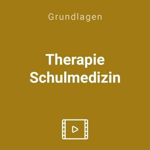 therapie schulmedizin vod