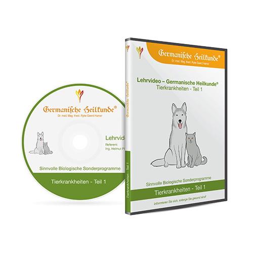 tierkrankheiten 1 2 dvd