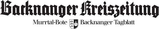 backnanger kreiszeitung logo