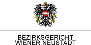 bezirksgericht wr neustadt logo