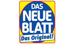 das neue blatt logo