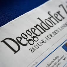 deggendorfer zeitung logo