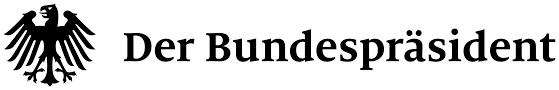 der bundespraesident de logo