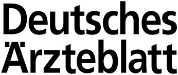 deutsches aerzteblatt logo