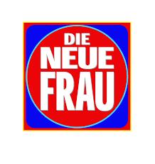 die neue frau logo