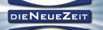 die neue zeit logo