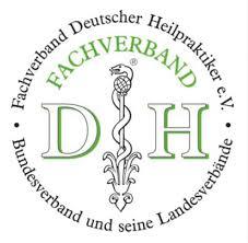 fachverband deutscher heilpraktiker logo