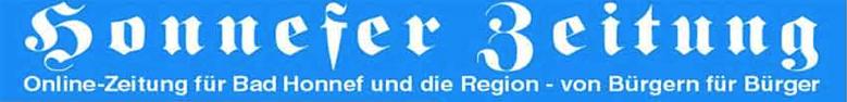 honnefer zeitung logo