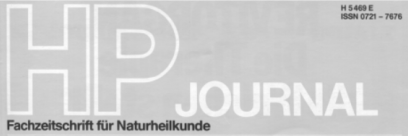 hp journal logo