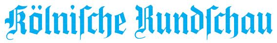 koelnische rundschau logo