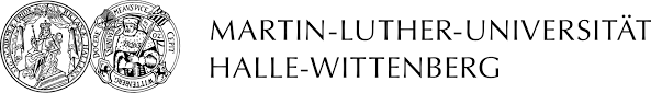 martin luther universitaet logo