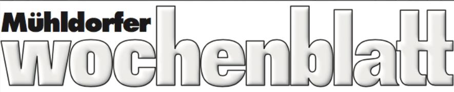 muehldorfer wochenblatt logo