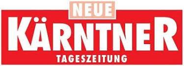 neue kaerntner tageszeitung logo