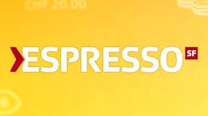 radio drs1 espresso logo