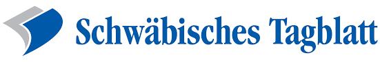 schwaebisches tagblatt logo