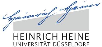 universitaet duesseldorf logo