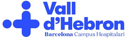 vall d hebron logo