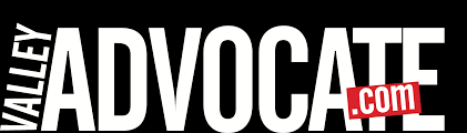 valley advocate logo