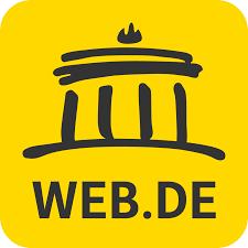 web de logo